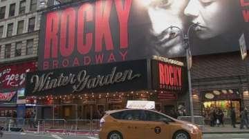 Роки стана мюзикъл