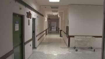 Родилното отделение в Бургаската университетска болница без ремонт от 22...
