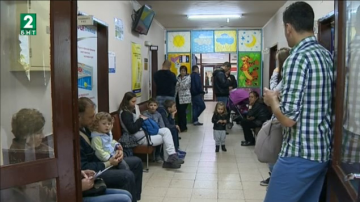 Родители и лекари настояват да се създаде национална педиатрична болница