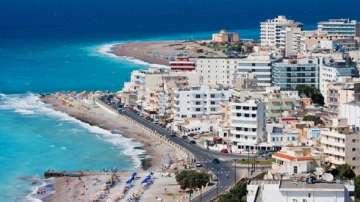 На остров Родос се открива Конференция за сигурност и стабилност