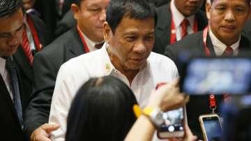 Филипинският президент се извини за обидното изказване по адрес на Обама