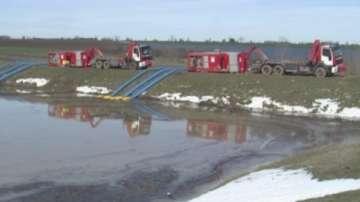 Остава частичното бедствено положение в община Хайредин