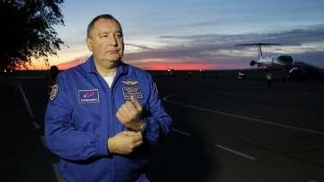 """НАСА отмени поканата за посещение на ръководителя на """"Роскосмос"""""""