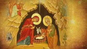 Патриарх Неофит благослови всички българи (ОБЗОР)