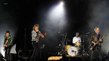 Ролинг стоунс започна европейското си турне с концерт в Хамбург (СНИМКИ)