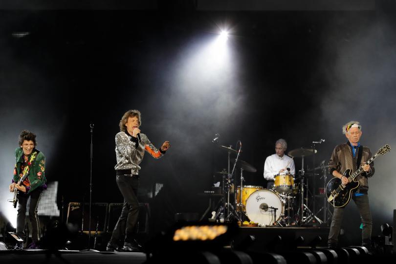 ролинг стоунс започна европейското турне концерт хамбург снимки