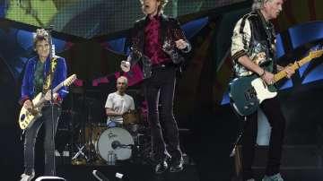 Роулинг Стоунс разтърсиха Хавана с безплатен концерт