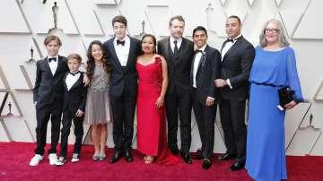 Рома взе Оскар за чуждестранен филм