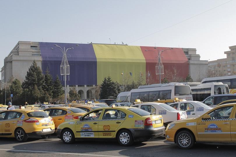 Румънските власти искат да забранят на румънците да закупуват повече