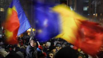 Поредна нощ на протести в Румъния, правителството не отстъпва