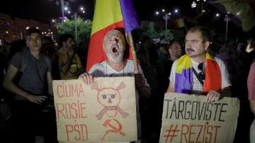 Подигравка с магистратите ли е подготвяната съдебната реформа в Румъния
