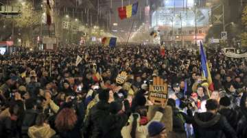 Равносметка след протестите в Румъния