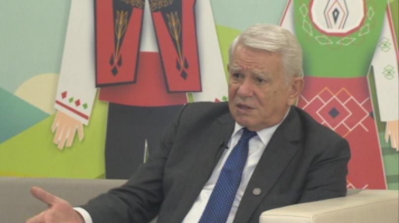 В специално интервю за БНТ министърът на външните работи на