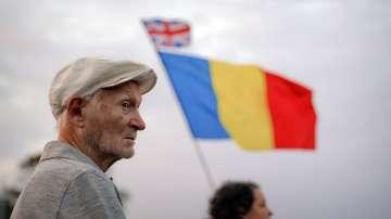 Румънците отново протестираха срещу корупцията в страната