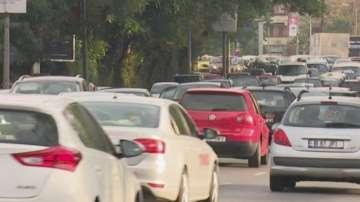 Букурещ с нови мерки срещу замърсяването на града от колите