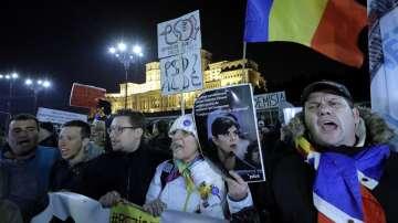 Протести в Румъния заради промените в съдебната система