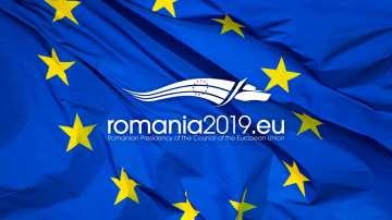 Румъния представи в Брюксел приоритетите на европредседателството