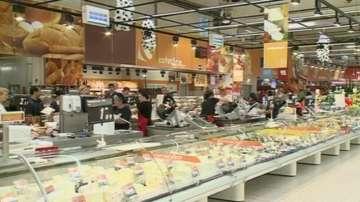 В Румъния приеха закон за 51% местно прозводство в големите хепермаркети