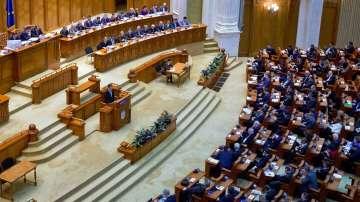 Румънският парламент отхвърли вота на недоверие срещу правителството