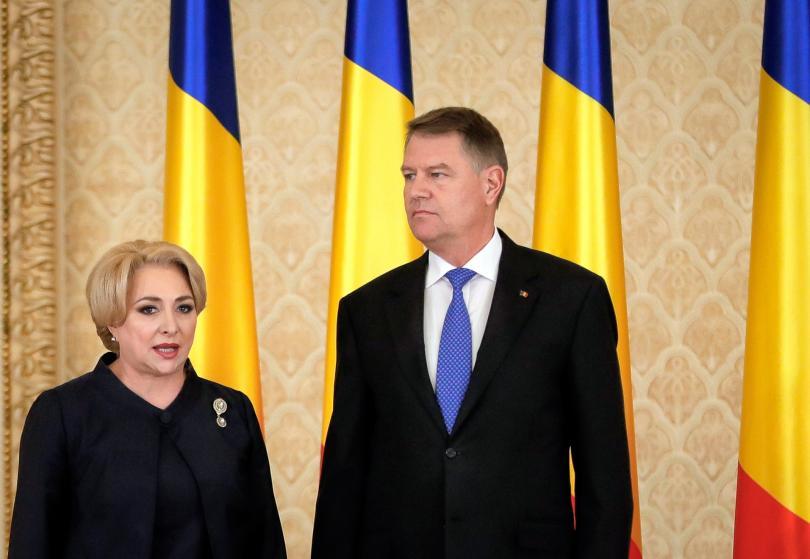 Румънците гласуват на втори тур на президентските избори