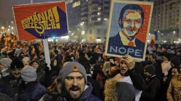Румъния може да загуби европейски средства заради корупционното законодателство
