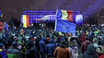 Румънското правителство ще отмени част от спорните законодателни промени