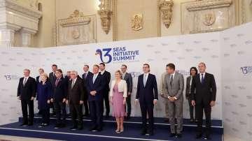 Създават инвестиционен фонд за регионални проекти към инициативата Три морета