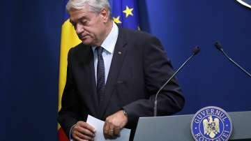 Румънският вътрешен министър подаде оставка заради убито момиче