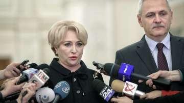Управляващите партии в Румъния гласуват състава на новото правителство