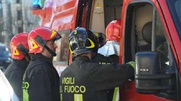 Все още не са ясни причините за двата взрива в центъра на Рим