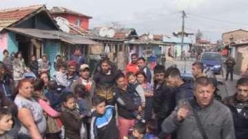 Спряха водата на 10 къщи в бургаския квартал Победа заради неплатени сметки
