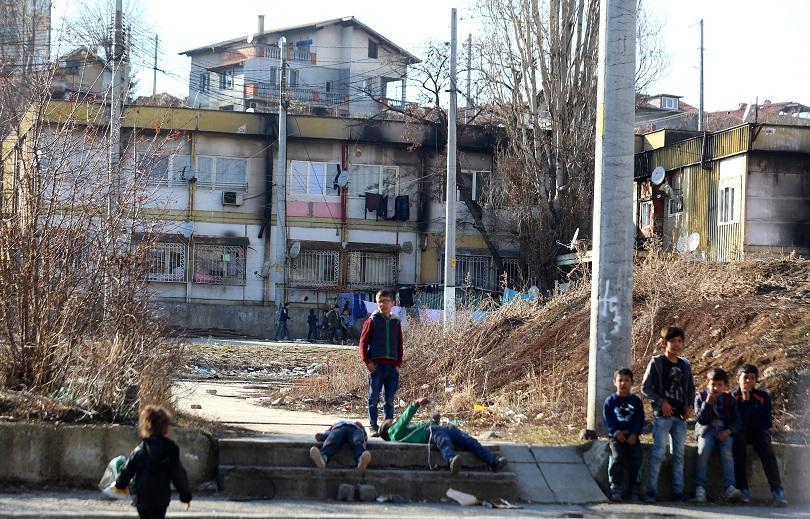 Ромските деца у нас - най-силно изложени на риск от експлоатация