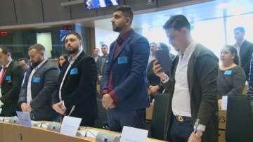 "Български роми, живеещи в чужбина, учредиха фондация ""Европа - моят дом"""