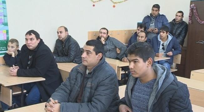 томислав дончев интеграцията ромите необходим лидер