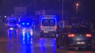 Напрежение на столичния бул. Сливница заради блъснат мъж от ромски произход