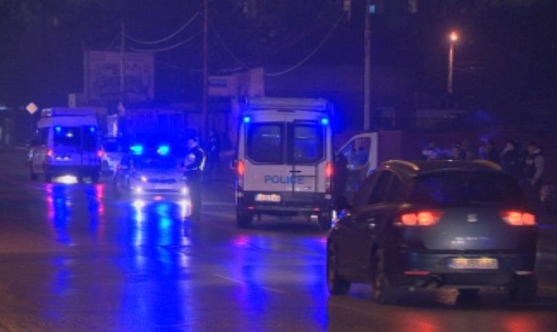 25-годишен мъж от ромски произход загина на място тази вечер