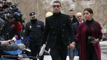 Роналдо прие условна присъда и глоба 18,8 млн. евро за укриване на данъци