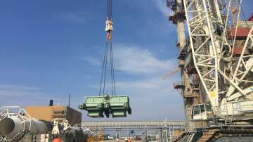 """""""Росатом"""" планира да започне строителството на АЕЦ """"Аккую"""" през април"""