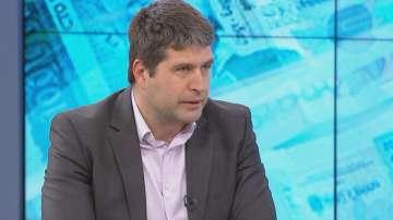 Росен Бъчваров: Хората да внимават, когато получават имейли от НАП