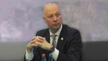 Кой е номинираният за министър на транспорта Росен Желязков?