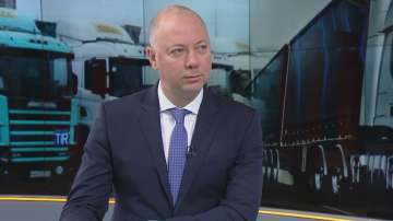Транспортният министър с писмо до ЕП за удължаване на дебата по Мобилност I
