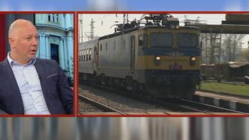 Росен Желязков: Модернизацията на БДЖ трябва да приключи до 2024 г.