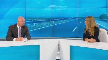 Р. Желязков: Електронни системи ще оценяват водача по време на шофьорския изпит