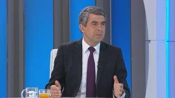 Плевнелиев: В интерес на България са добросъседските отношения на Балканите
