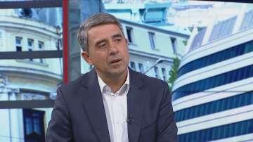 Росен Плевнелиев: Председателството на България е исторически успех за нея