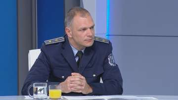 Росен Рапчев, Пътна полиция: Организирали сме маршрути за абитуриентите
