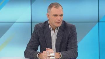 Росен Рапчев, експерт: Животът на пешеходците е по-важен от  тяхното право