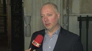 """Росен Желязков за пакета """"Мобилност"""": Бесен съм"""