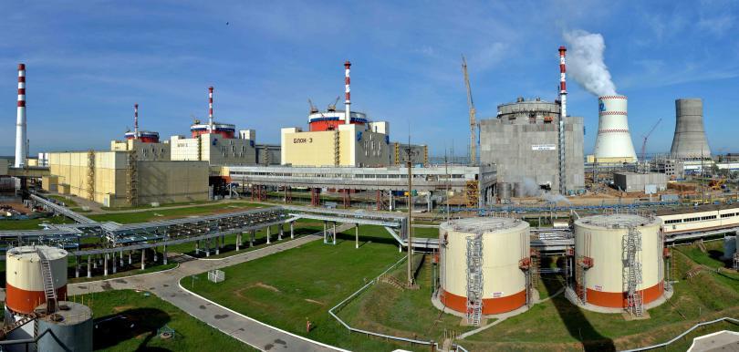 снимка 2 Започват хидроизпитания на реактора на 4-ти енергоблок на Ростовската АЕЦ