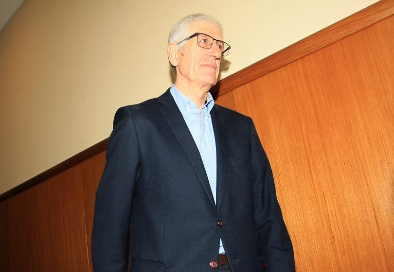 Специализираната прокуратура предаде на съд Румен Овчаров, Пламен Стефанов -